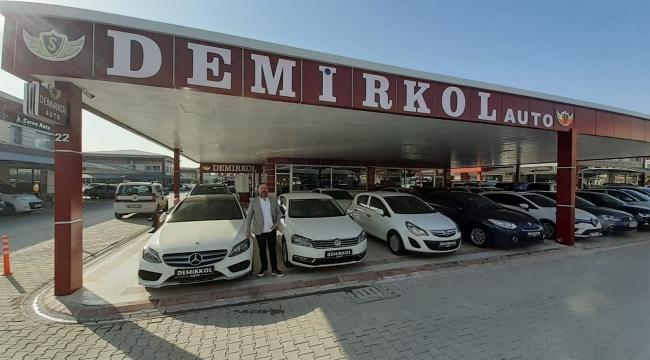 'İkinci el araç fiyatları yükselmeye başladı'