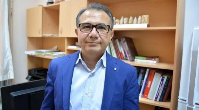 Prof. Dr. Şahin: