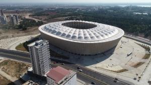 Şimşek yeni stada AYAK BASIYOR