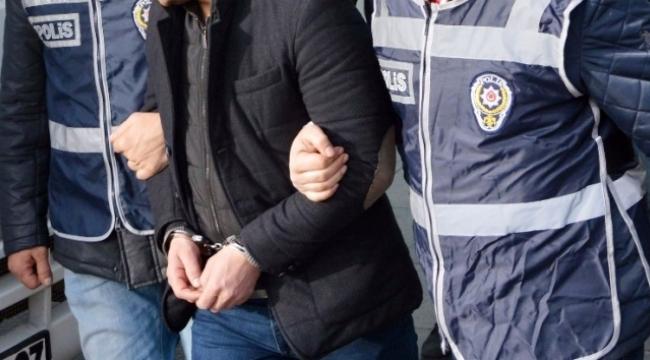 Yunanistan'a kaçmaya çalışırken yakalandı