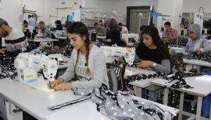 Adana ve Mersin'in 2020 işsizlik orana yüzde 13,4