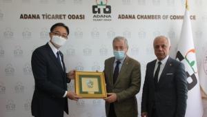 Adana'ya yatırım çağrısı