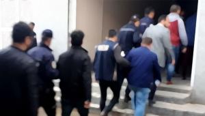 FETÖ operasyonunda 40 gözaltı kararı