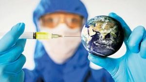 Koronavirüs 2021'de bitmeyecek