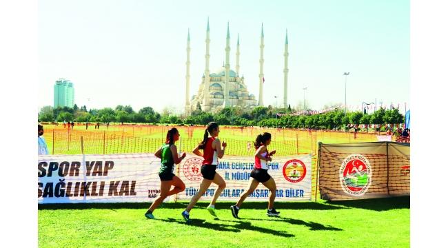 Turkcell Türkiye Kros Ligi'nde heyecan dindi