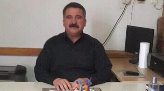 Uluçınarlılar Dernek Başkanı Veli Dönmez'in babası vefat etti