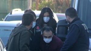 YPG'li terörist öğretmen çıktı