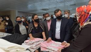 YÜREĞİR'DE 'GİRİŞİMCİLİK KURSU' 15 MART'TA BAŞLIYOR