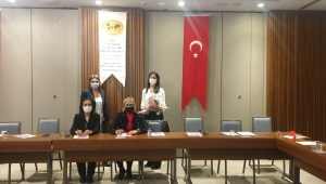 Adana İş Ve Meslek Sahibi Kadınlar Derneği (BPW) başkanlığına Sinem Özgen SEÇİLDİ