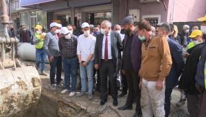 Adana'nın asırlık sorunları çözülüyor