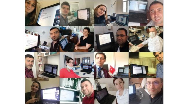 """Anadolu Vakfı """"Değerli Öğretmenim Programı"""" devam ediyor"""