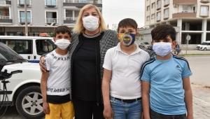 Başkan Erdem:Önceliğimiz halkın sağlığı