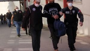 DEAŞ'ın sözde dış güvenlik sorumlusu Adana'da tutuklandı