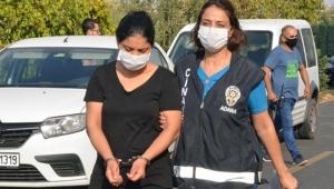 İşkenceci kocasını öldüren kadına 15 yıl 10 ay hapis cezası verildi