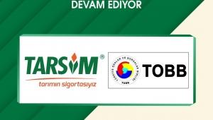 Tarım Sigortası Acente Eğitim Toplantısı Adana'da yapıldı
