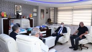 'Adana umut şehri'
