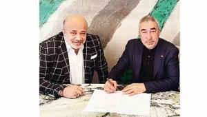 Aybaba ile 2 yıllık anlaşma
