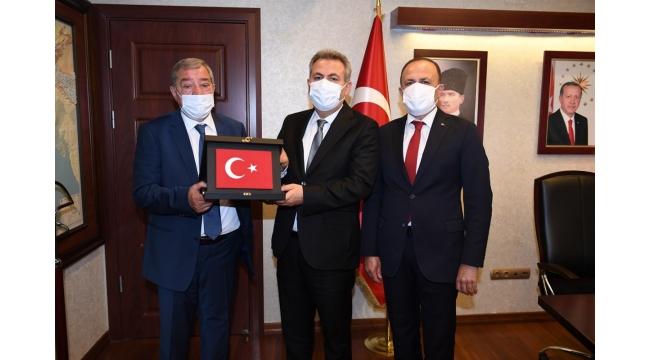 'Türkiye'nin birliği, bütünlüğü önceliğimiz olmalıdır'