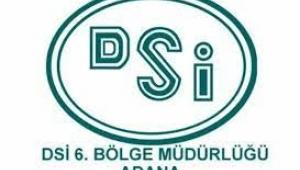 Adana DSİ 6. Bölge Müdürlüğü'ne ait 2 adet taşınmaz (arsa) ihaleyle satılacaktır