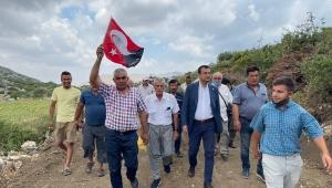 'Ceyhan'da çevre faciası yaşanıyor'