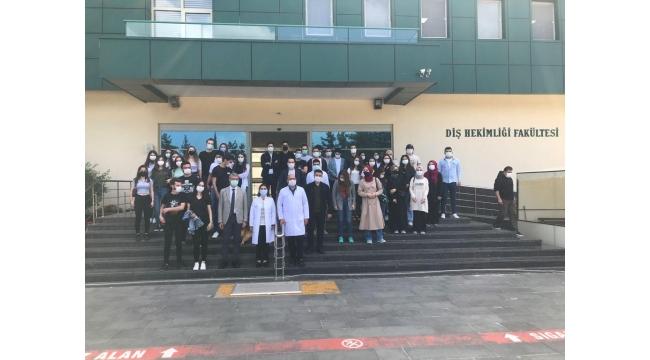 Çukurova Üniversitesi 1. Sınıf öğrencileri için oryantasyon programı düzenlendi