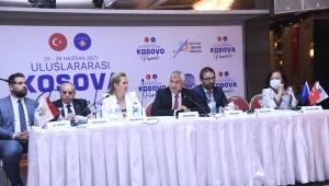 Kosovalılar Adana'da buluştu