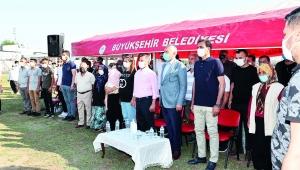 Türkiye'ye örnek olacak iş birliği