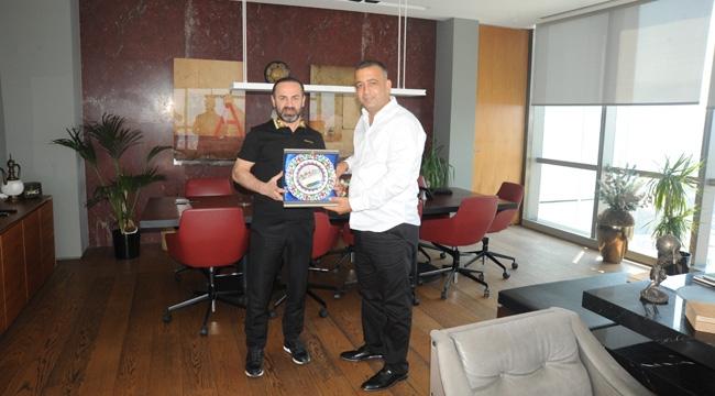 Folkart İzmir'in geleceği için çalışıyor