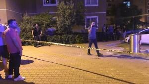 Silahlı kavgada 4 kişi yaralandı
