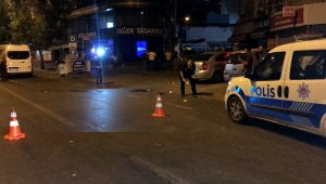 Silahlı kavgada iki kişi yaralandı
