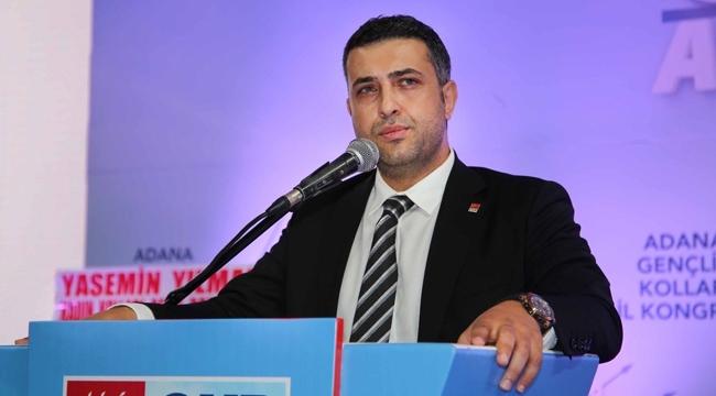 'Adana'daki önceliğimiz GENÇ İŞSİZLİK'