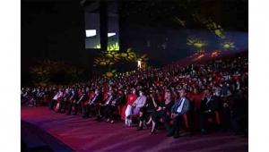 28. Uluslararası Adana Altın Koza Film Festivali'nde