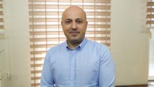 Adana'a ilk doz Kovid-19 aşısında