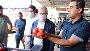 Adana Ticaret Odası Başkanı Atila Menevşe; fahiş fiyatların nedenini açıkladı