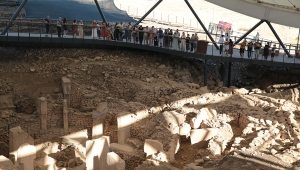 Anadolu'nun BM'ye bıraktığı ikinci iz