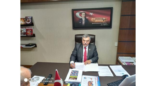 Çulhaoğlu: Bizim siyasetimiz 'Önce millet, önce memleket'