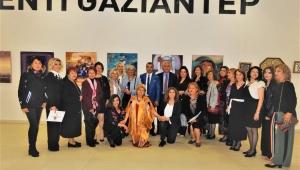 'Geçmiş ve Geleceği Harmanlayan Kent Gaziantep'