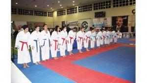 Karatenin 1 numaraları ADANA'DA SEÇİLDİ