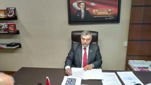 'ÖNCELİĞİMİZ CUMHURBAŞKANLIĞI SEÇİMİNİ KAZANMAKTIR'