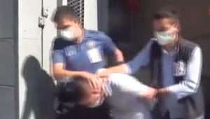 Polis katili şüphelisi ve örgüt lideri serbest