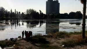 Seyhan Nehri'nde ceset bulundu
