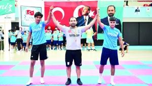 Uludağ: Sarıçam sporla anılacak