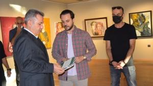 'Adana'nın sanatta da örnek olması sevindirici'