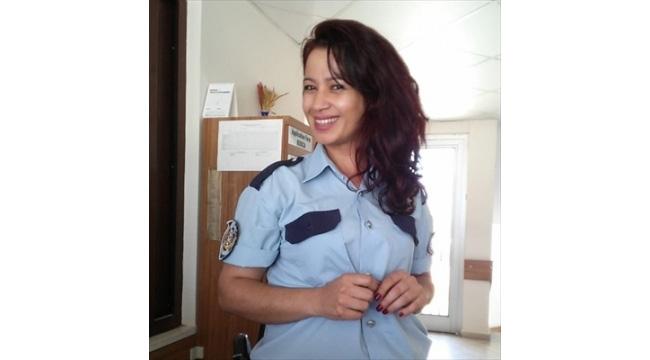 Meslektaşını öldüren polise hapis cezası