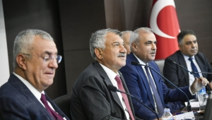 'Söz konusu Adana'ysa gerisi teferruat'