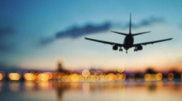 ABD'de 'uçakta silah' skandalı