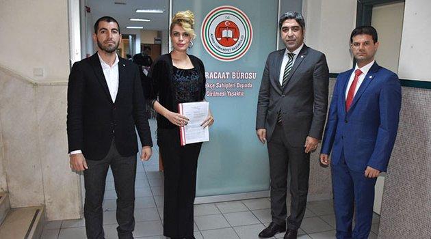 Adana Barosu kediye işkenceye suç duyurusunda bulundu