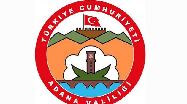 Adana'da atama depremi