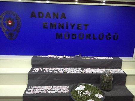 Adana'da Aynı Mahalleye 1 Yılda 151 Ayrı Uyuşturucu Operasyonu Düzenlendi