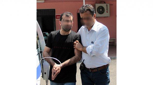 Adana'da evrak dağıtıcısı polis memurunu şehit edenler yargılanmaya başladı